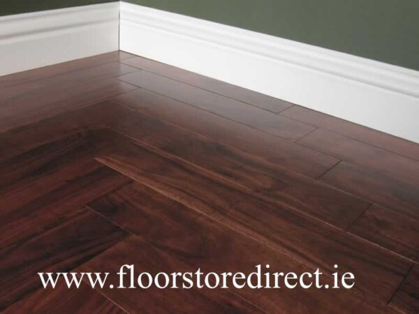 lignum engineered acacia