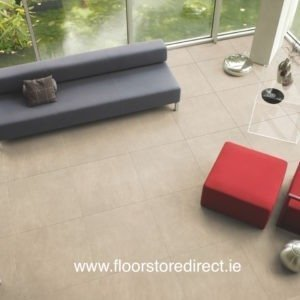 quick step arte leather tile light