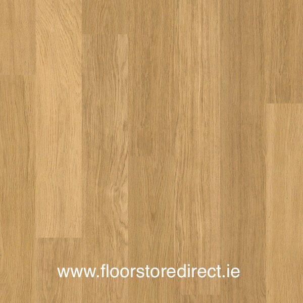 quickstep eligna natural varnished oak