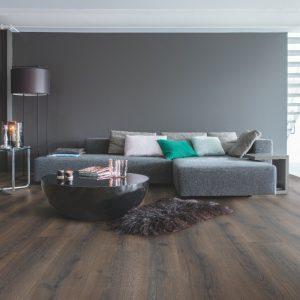 quickstep majestic desert oak brushed dark brown room