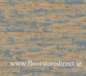 altro ensemble blue vintage timber
