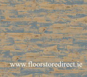 altro ensemble blue vintage timber