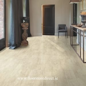 quick step ambient click cream travertin