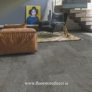 quick step ambient click grey slate