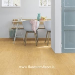 quick step balance click select oak natural