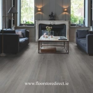 quick step balance click silk oak dark grey