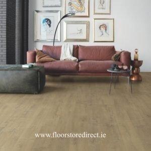 quick step balance click velvet oak sand
