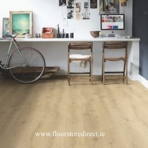 quick step balance click victorian oak natural