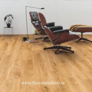quick step balance click classic oak natural