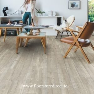quick step pulse click morning mist pine