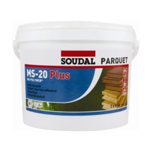 soudal polymer adhesive