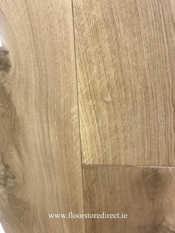 royal lacquered oak