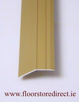15mm reducer gold