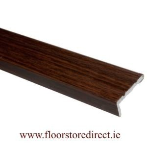 8mm angle edge walnut