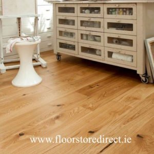 elka rustic lacquered