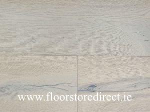 White oiled Floors