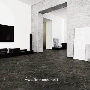 visiogrande black granite