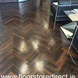 triple smoked herringbone