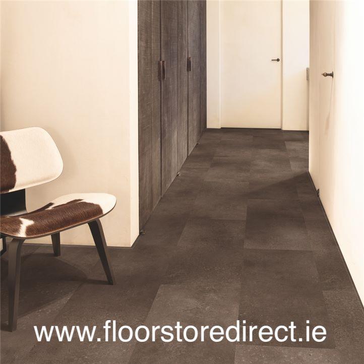 alpha tile cinnamon rock