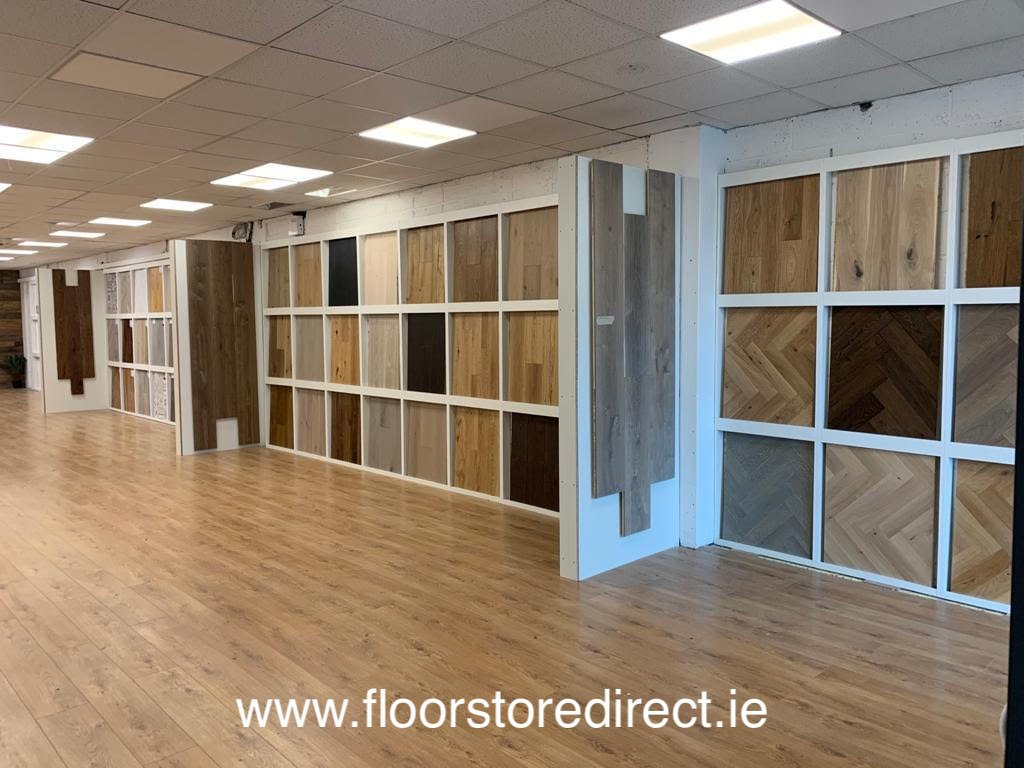 new store in galway