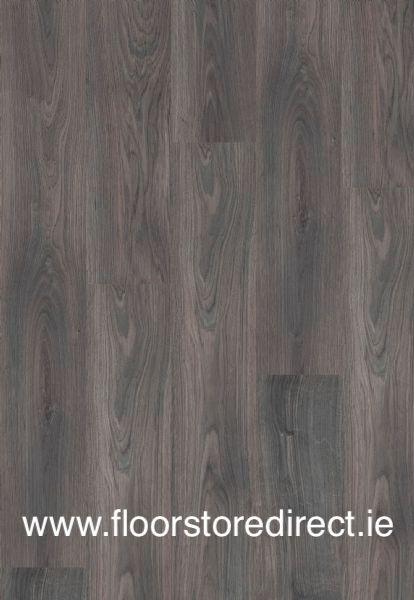 pergo dark grey oak small