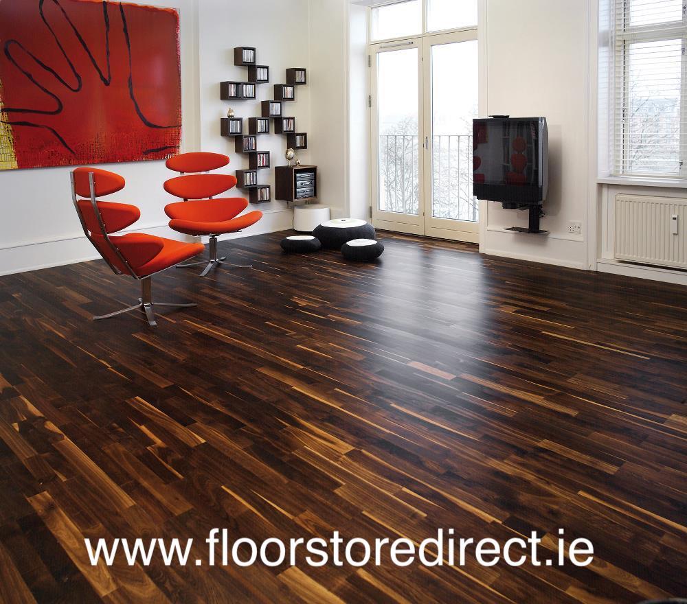 junckers black oak variation two strip room