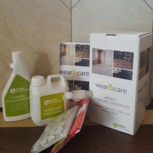 Amtico Floor Care Starter Kit