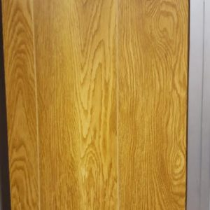 Luxe 12mm Saintfield Oak Wide