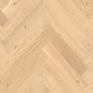 Charleston Oak Herringbone