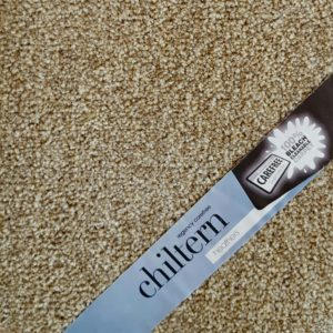 Chiltern Heathers Carpet 4m 198 Ash Small Room