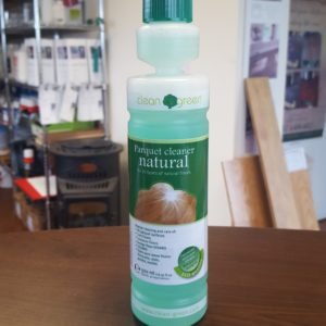 Clean Green Parquet Cleaner Natural 500ml