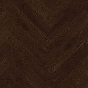Daintree Oak Herringbone