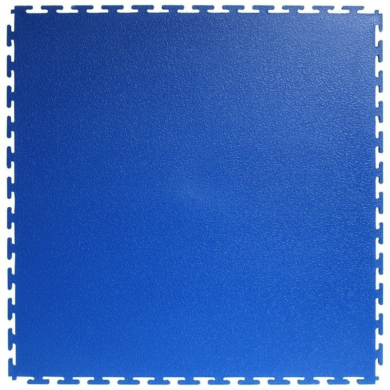 Flexi-Tile Standard Textured Elite Blue