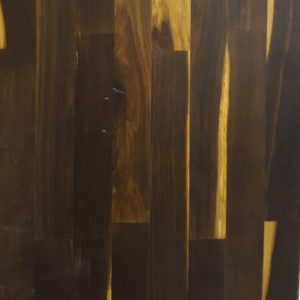 Junckers Black Oak 2 Strip Ultra Matt Variation 14mm/129mm