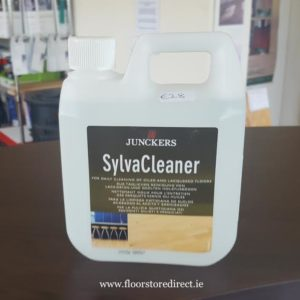 Junckers Sylva Cleaner 1 litre