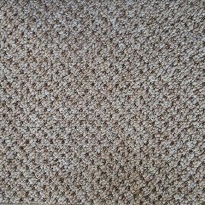 New Rocca Carpet Almond 4m Small Room