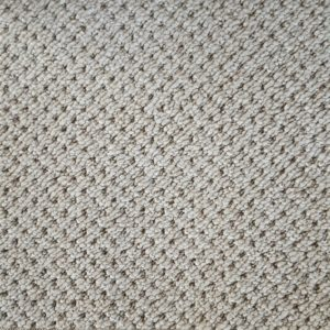 New Rocca Carpet Oyster 4m Small Room