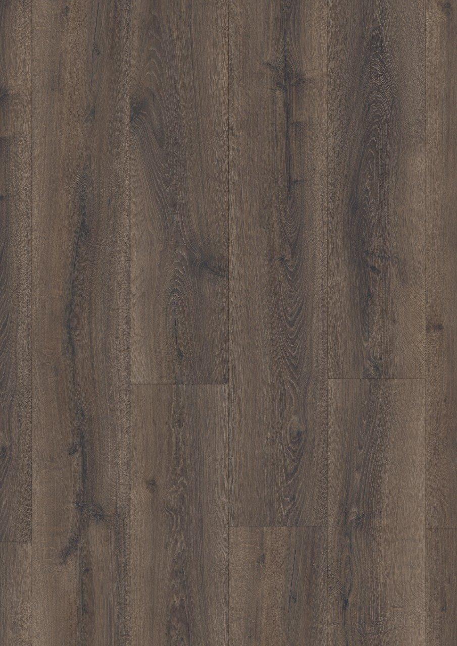 Quick Step Majestic Desert Oak Brushed Dark Brown