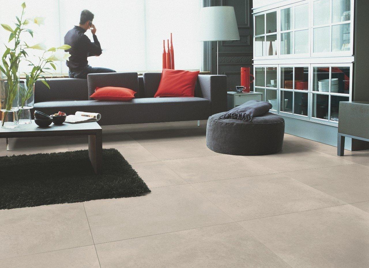 Quick Step Arte Polished Concrete Natural