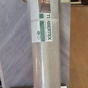 Foil Back Acoustic Underlay