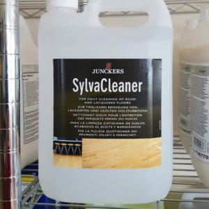 Junckers Sylva Cleaner 5 litre