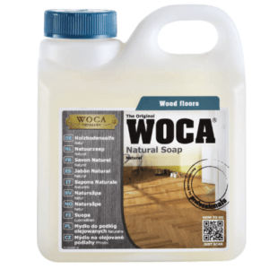 Woca Natural Soap Natural 1LTR