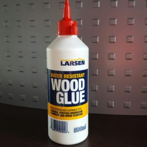 Wood Glue 500ml