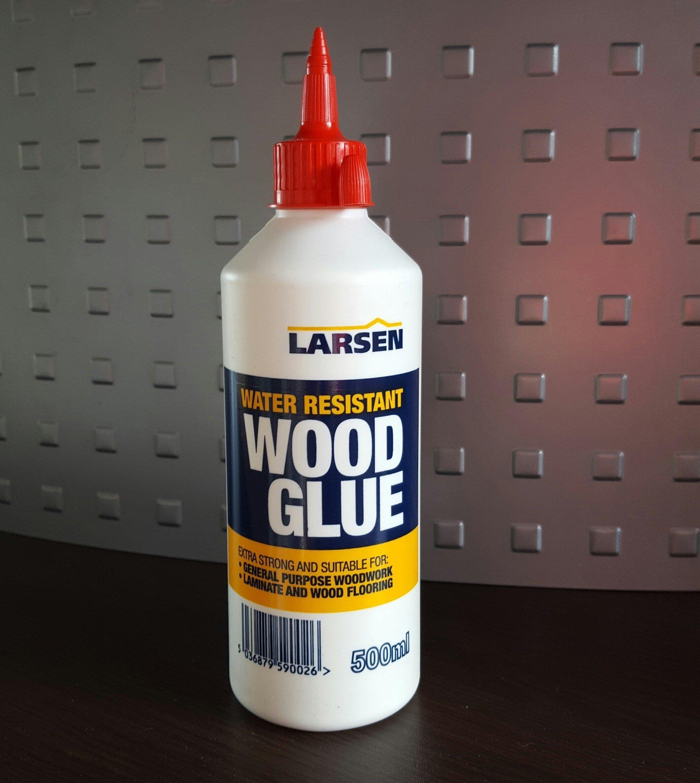 Wood Glue 500ml