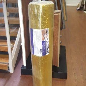 Gold Foil Back Acoustic Underlay
