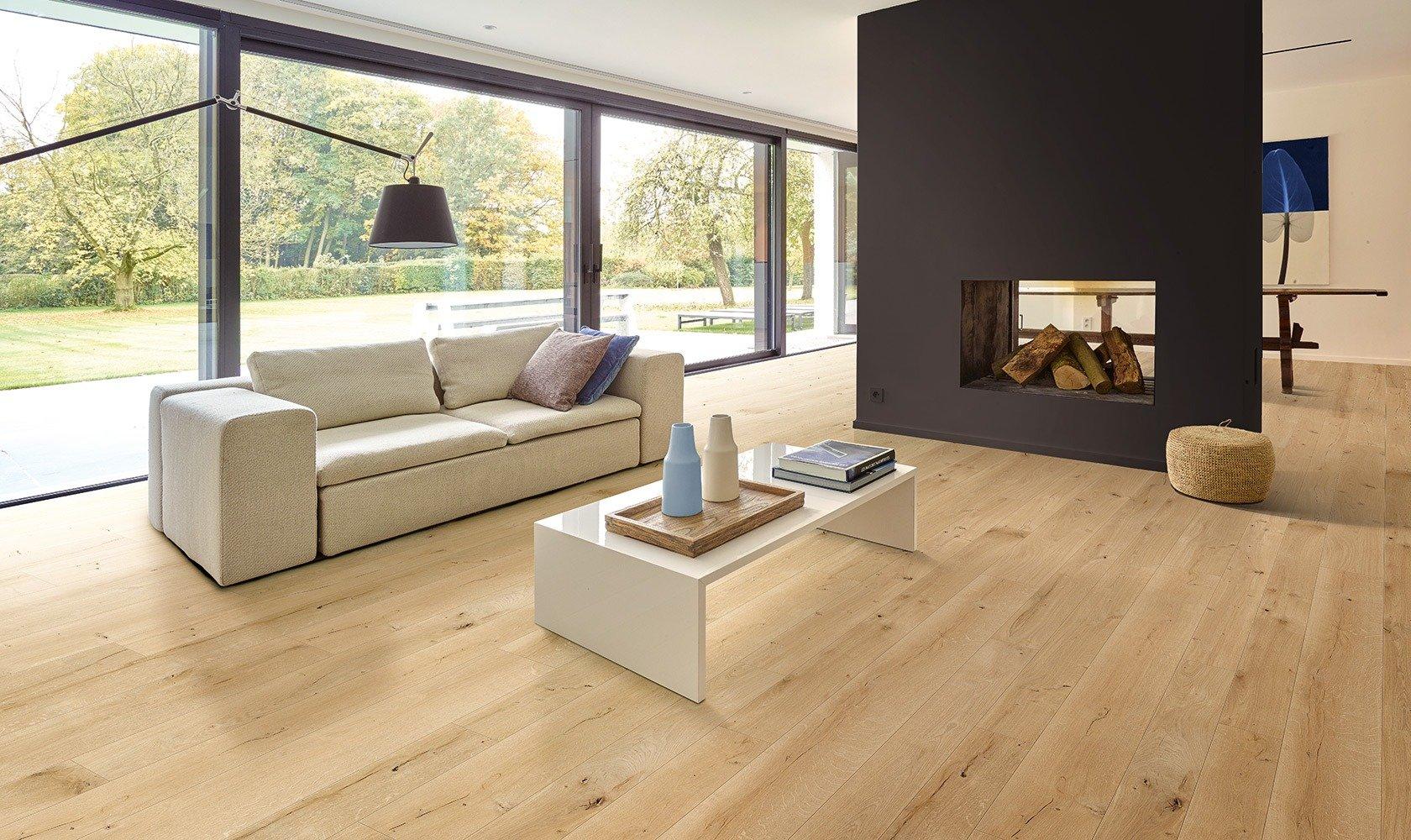Extensive 4v Florence Oak
