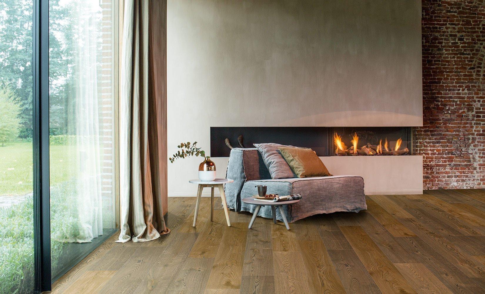 Extensive Plus 4v Torino Oak