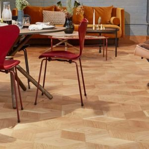 Junckers Hexparket Oak
