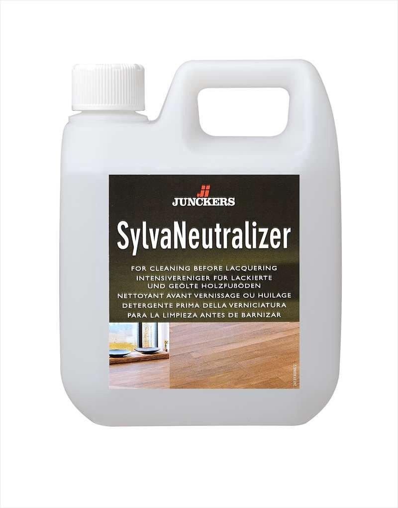 Junckers Sylva Neutralizer 1 litre
