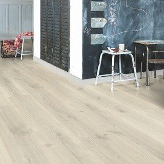 Quick Step Creo Tennessee Oak Grey